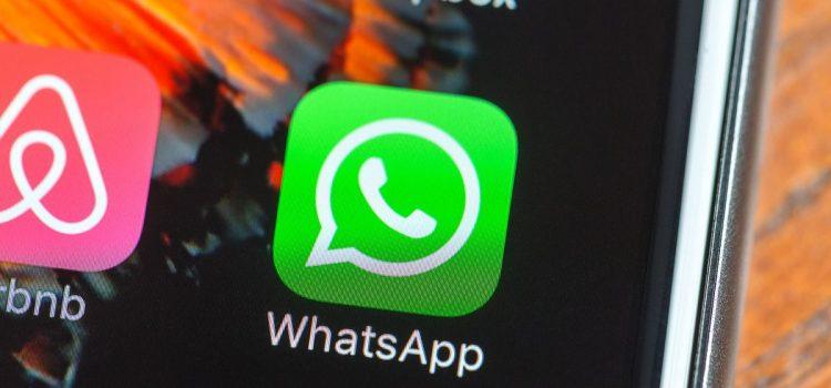 WhatsApp exigirá que sus usuarios sean mayores de 13 años