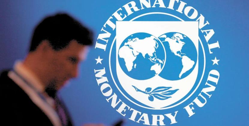 Los técnicos del FMI llegarán mañana a la Argentina