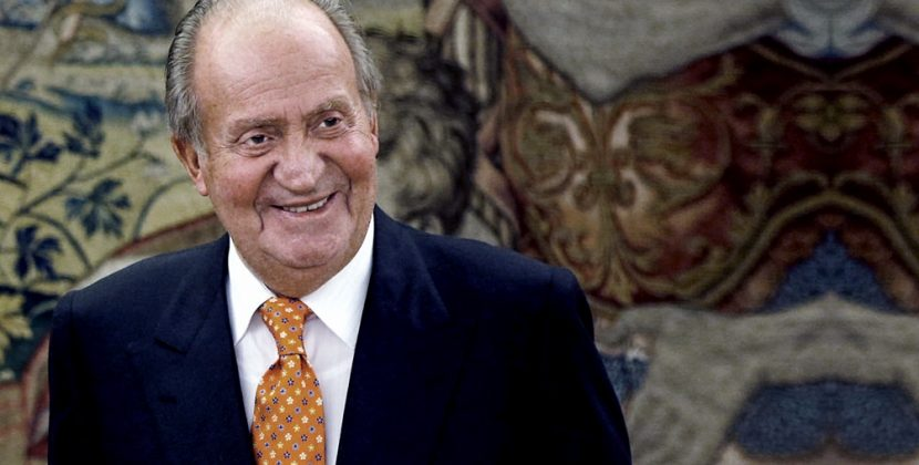 Concluyó con éxito la operación de corazón del rey emérito Juan Carlos de España
