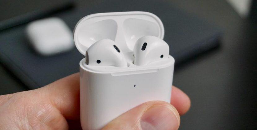 Apple lanzará unos AirPods premium con cancelación de ruido