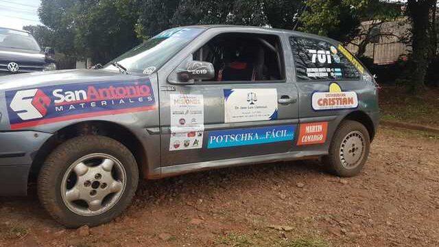 Con 44 equipos comienza mañana la cuarta fecha del Campeonato Misionero de Rally