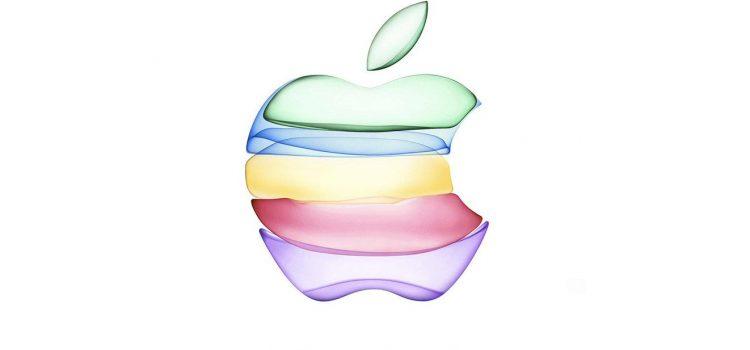 Apple confirma la fecha de su próxima keynote