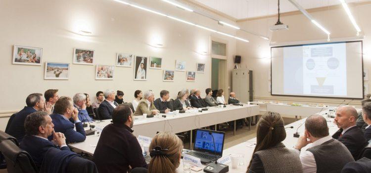 Argentina busca un nuevo Plan Nacional de Ciencia, Tecnología e Innovación