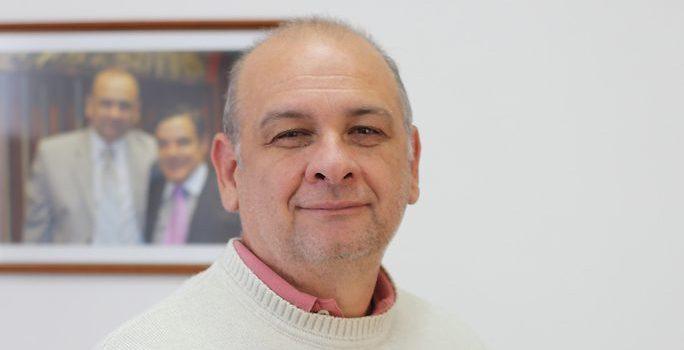 """Wellbach: """"Los equipos técnicos de Misiones se están acercando a los equipos de Fernández para elaborar las propuestas de la futura gestión"""""""
