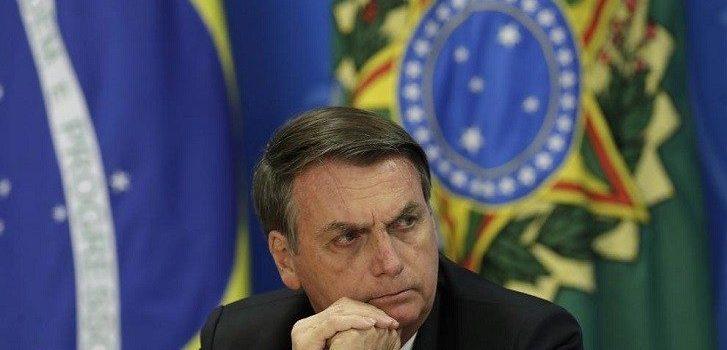Bolsonaro piensa que si Macri es derrotado se provocará una crisis migratoria