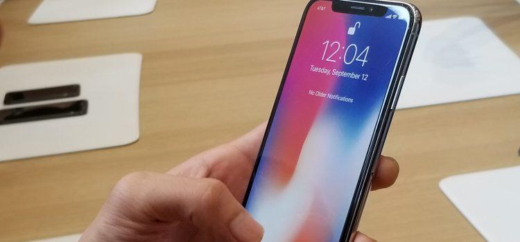 El iPhone volverá a tener lector de huellas en 2021
