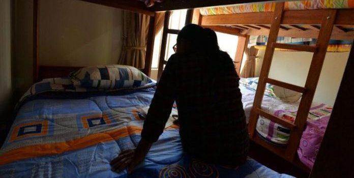 Casas Refugios en Aristóbulo del Valle