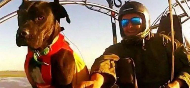 Encontraron el cadáver del parapentista argentino que se ahogó en Uruguay
