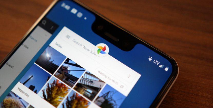 Google Fotos ahora puede leer texto en imágenes