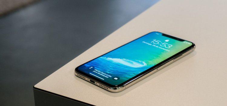 Apple pondría a la venta los iPhone de 2019 en Septiembre