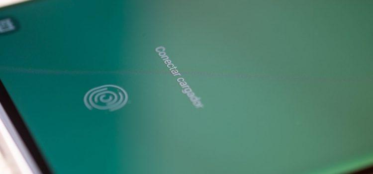 En Android se prodrá iniciar sesión en webs sólo con la huella dactilar