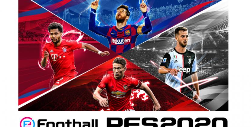 Konami anuncia que el mítico Pro Evolution Soccer llegará a Android