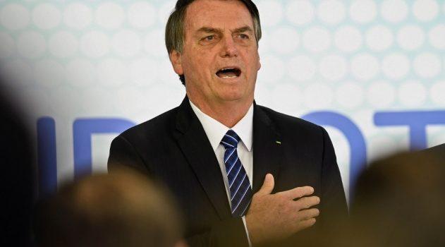 La cirugía de Bolsonaro duró el doble de lo previsto