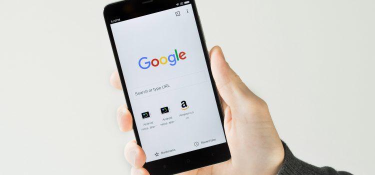 Chrome para Android lanzará su nuevo diseño muy pronto