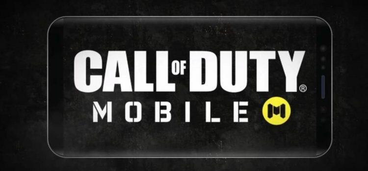 Call of Duty Mobile ya tiene fecha de lanzamiento oficial