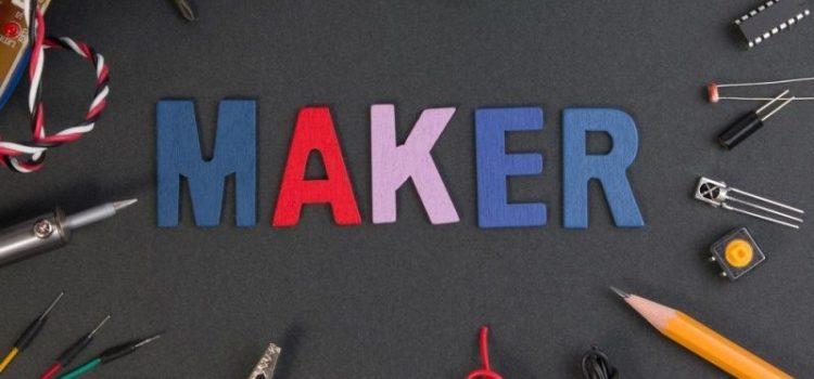 Espacio Maker: Misiones tendrá cinco sedes de la Red