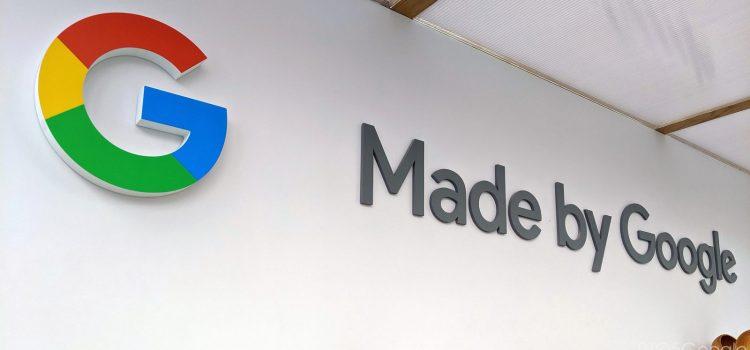 """Google confirma su evento """"Made by Google 2019"""""""