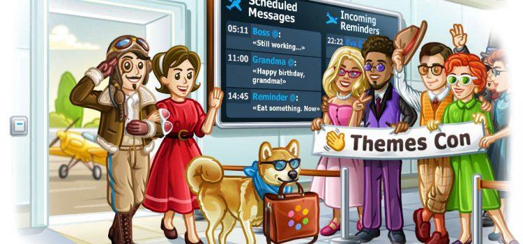 Llega Telegram 5.11 con grandes novedades