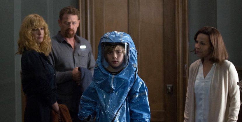 """""""Eli"""": la nueva película que llega en la previa de Halloween"""