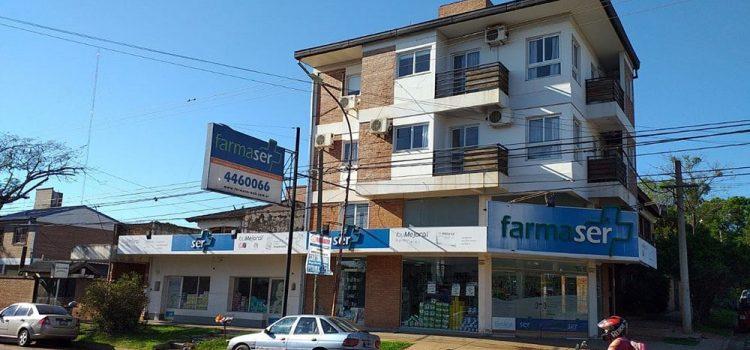 Ataque y robo a farmacia posadeña: hay tres detenidos