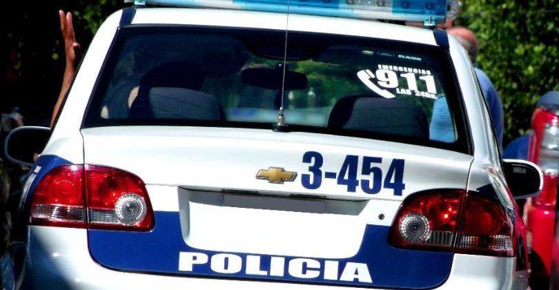 Dos jóvenes detenidos por robar a un colectivero en Posadas