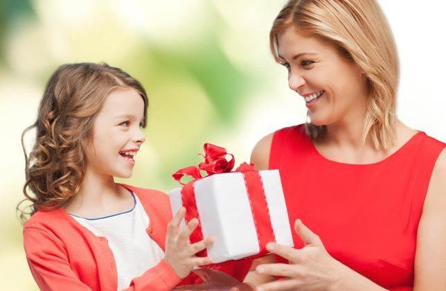 Según informe el 40% de los argentinos gastará hasta $1.000 en el regalo para mamá