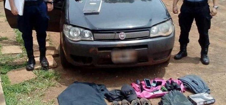 Eldorado: Empleada municipal detenida por intento de abigeato