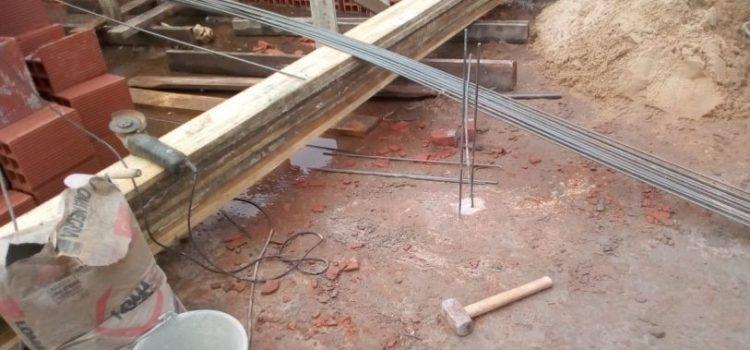 San Vicente: Un obrero falleció al recibir una descarga eléctrica