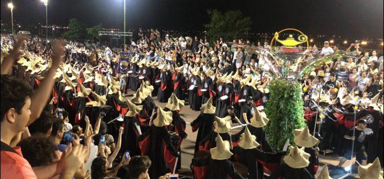 Estudiantina 2019: La Industrial y el Santa Catalina se coronaron campeones